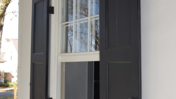 Doors & Shutters 2