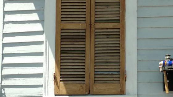 Doors & Shutters 8