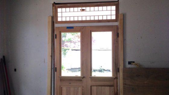 Doors & Shutters 10